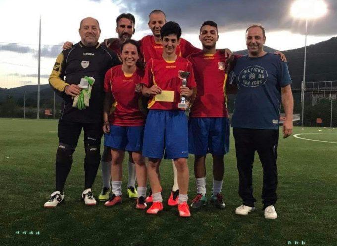 Scarsenal trionfa nel 2° Trofeo misto Città di Bientina di calcio a 5