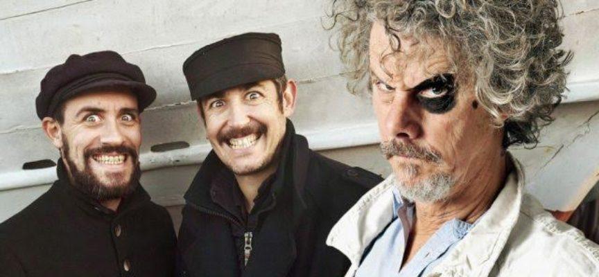 ALTOPASCIO – Teatro comico per Utopia del Buongusto