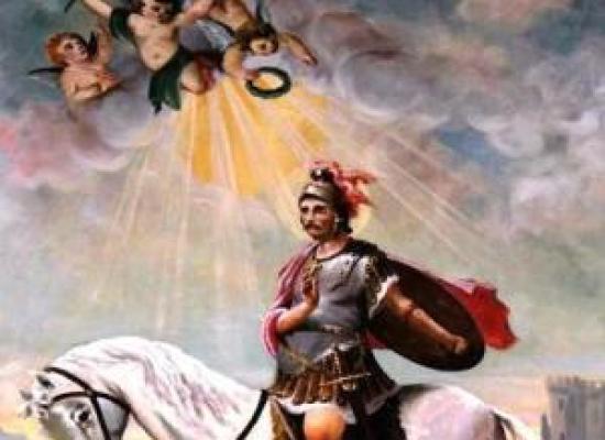 Il Santo del giorno, 26 Agosto: S. Secondo e i Martiri della Legione Tebea