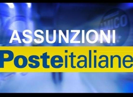 SETTEMBRE 2017, ASSUNZIONI POSTE ITALIANE: COME FARE DOMANDA