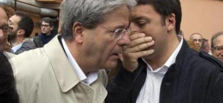 COSI' PAOLO GENTILONI SPRECA I SOLDI DELLE NOSTRE TASSE!