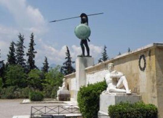 accadde oggi – 11 Agosto 480 a.C. il valore degli Spartani si mostra al mondo al Passo delle Termopili!