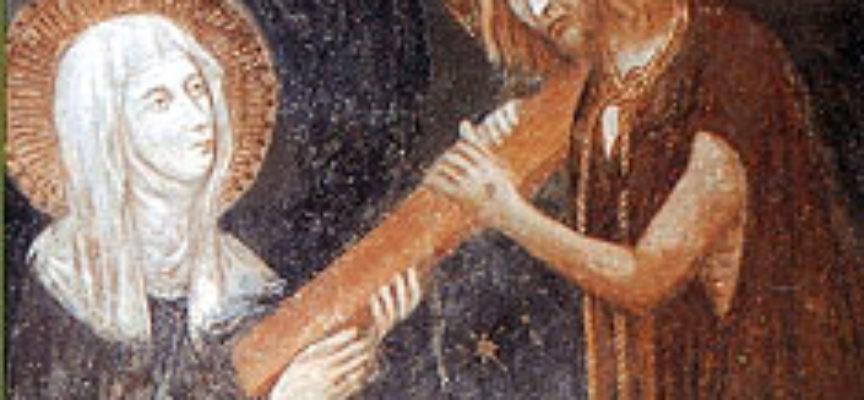 Il Santo del giorno, 17 Agosto: S. Chiara da Montefalco