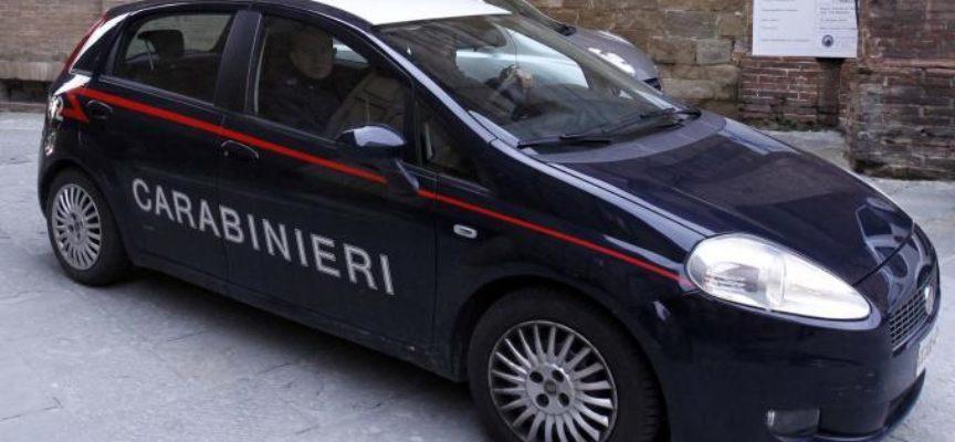 Capannori – Minaccia di morte il fratello per motivi legati alla societa'.