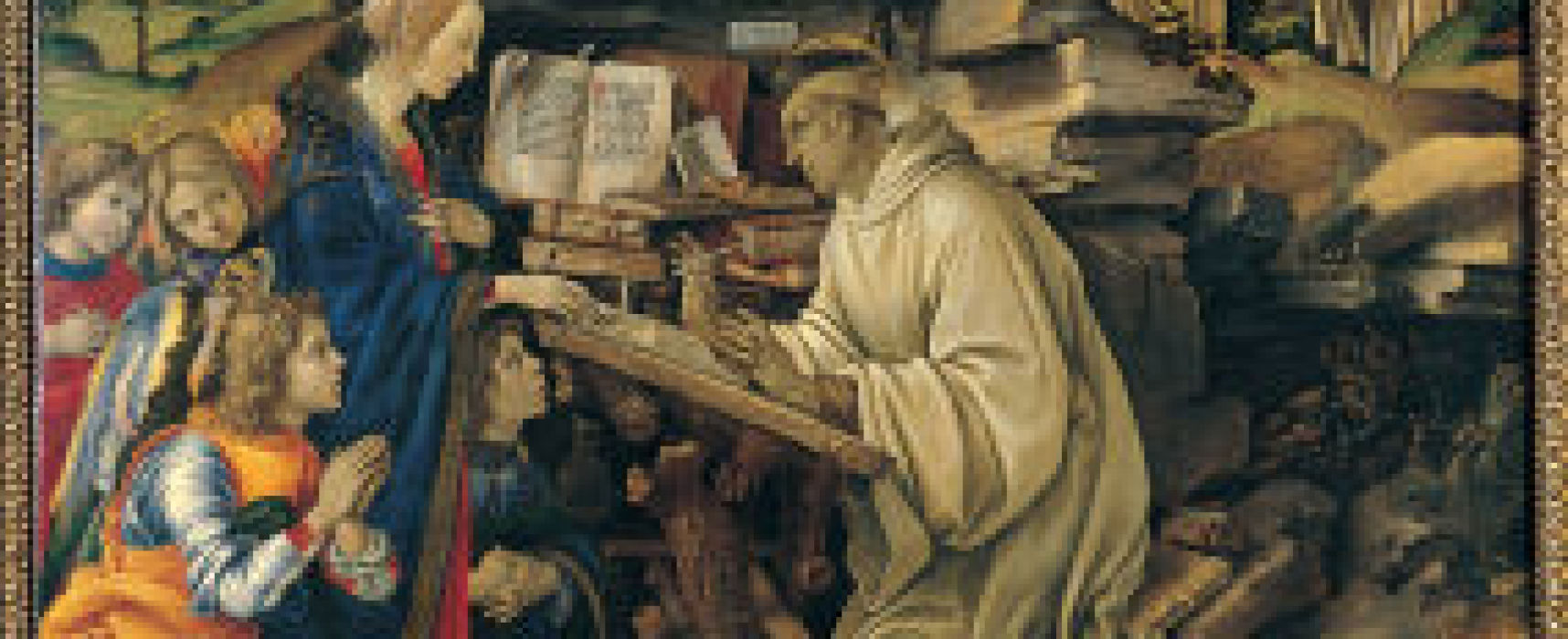 Il Santo del giorno, 20 Agosto: Bernardo da Chiaravalle, uno dei fondatori dei Cistercensi,