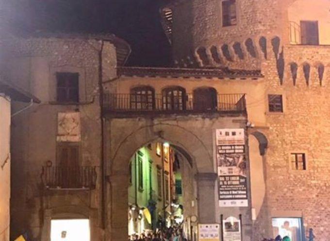 GASTRONOVIA PER IL CENTRO ITALIA NELLA NOTTE DEI TALENTI