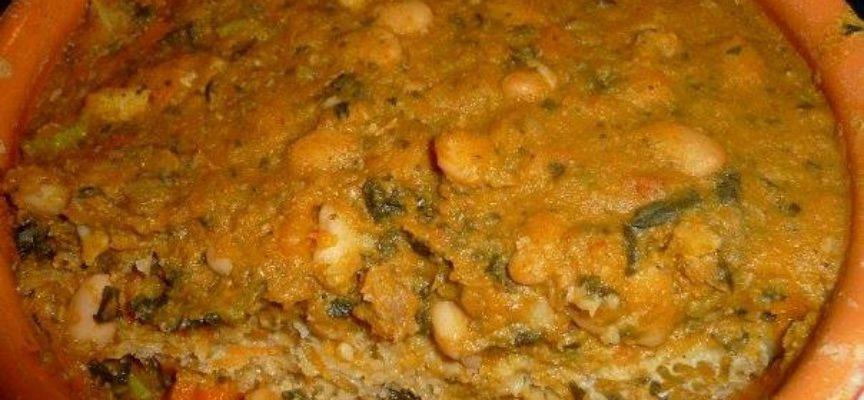 INTRUGLIA ricetta tipica della Versilia