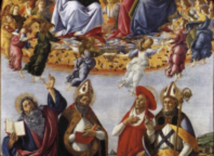 Il Santo del giorno, 22 Agosto: Maria Regina