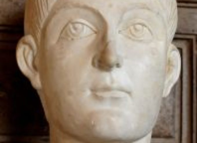 ACCADDE OGGI – 22 Agosto 408: l'uccisione del generale Stilicone apre ai Barbari la porta d'Italia!