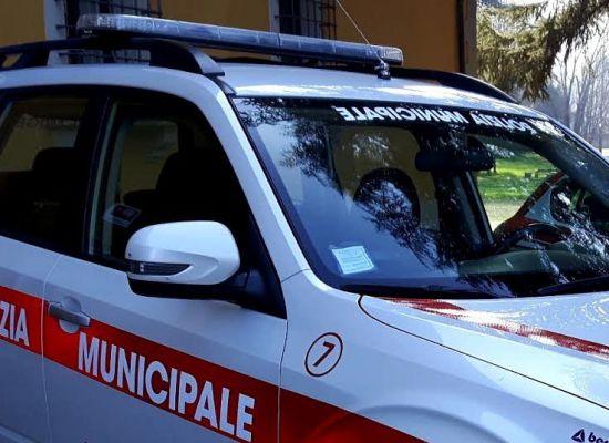 PORCARI – POLIZIA MUNICIPALE ATTIVA DAL LUNEDI' AL SABATO COMPRESO FINO A MEZZANOTTE