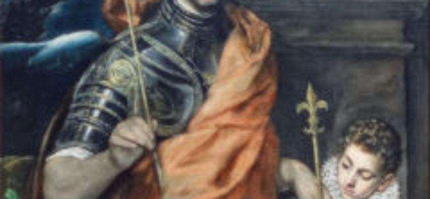 Il santo del giorno, 25 Agosto: S. Luigi IX