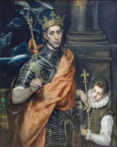 El_Greco_-_Saint_Louis_roi_de_France_et_un_page_02-240x300