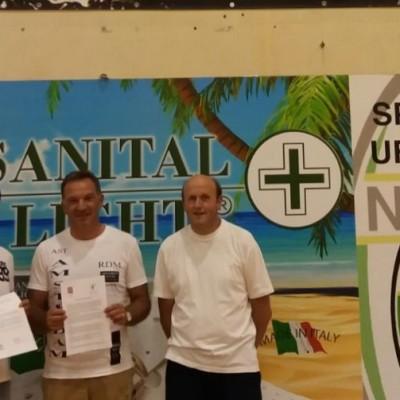 Pallavolo Garfagnana e Nottolini Volley in partnership Siglato un ambizioso accordo di collaborazione tra le due società di Pallavolo