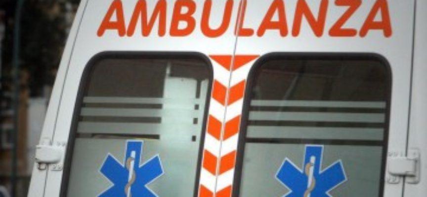 Cadavere di uomo sui 90 anni trovato nel canale Burlamacca a Viareggio.