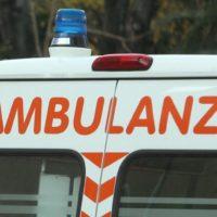 Travolta da un'auto sulle strisce: muore a 90 anni Annamaria Mennucci