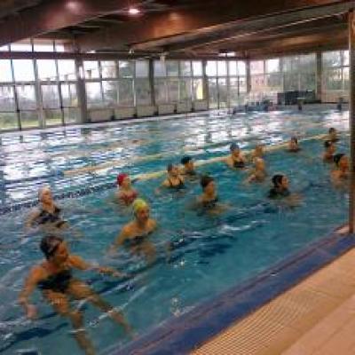 Manutenzione straordinaria alla piscina comunale. L'impianto riapre al pubblico il 28 agosto