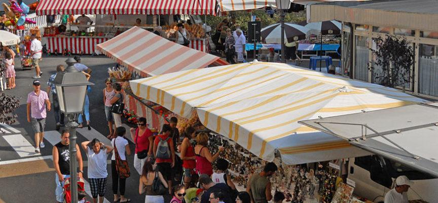 SAN LORENZO: DUE GIORNI DI FESTA A SERAVEZZA IN ONORE DEL PATRONO