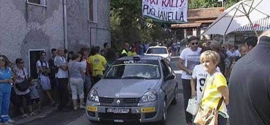Emozioni e solidartietà con Taxi Rally