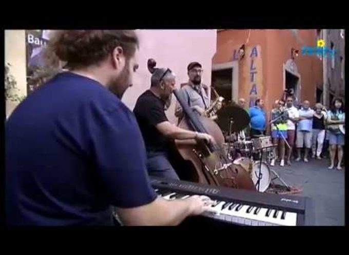 Grande inizio per Barga jazz[VIDEO]