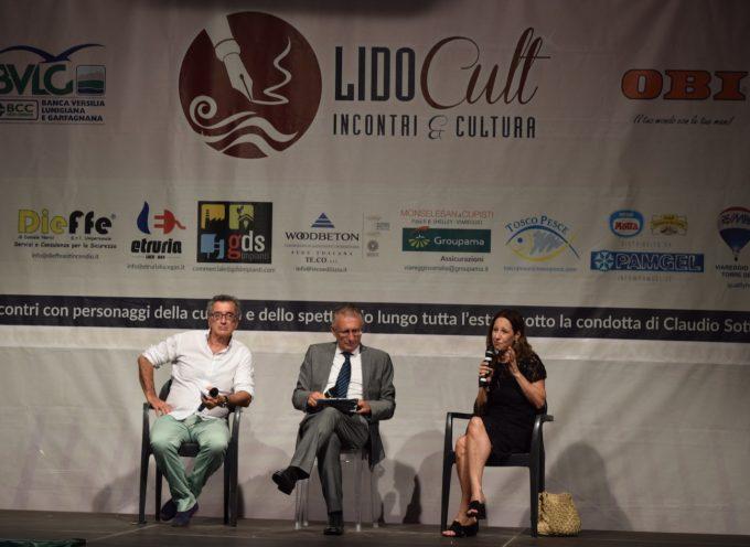 LIDO CULT (3 agosto)  Ciro Vestita e Maria Pia Ammirati