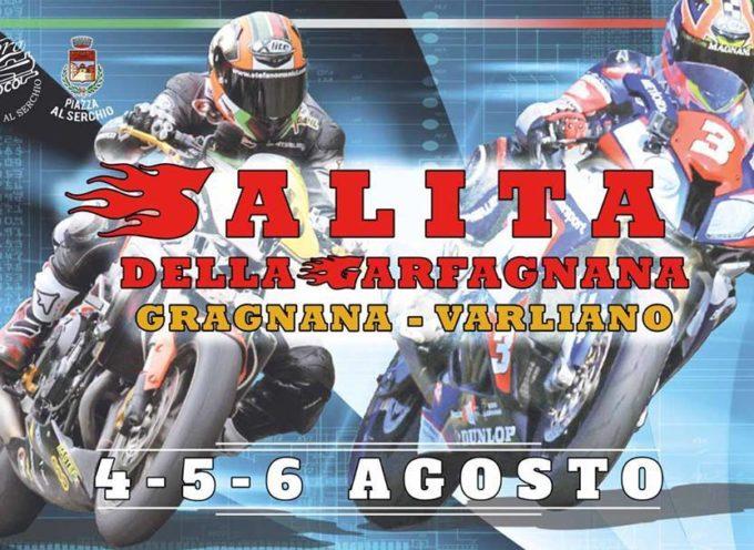 Piazza al Serchio, si scaldano i motori per la Gragnana-Varliano