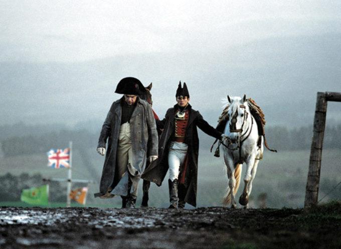 """LUCCA-STORIA: Napoleone e il brand: si può parlare di """"politica del cappello""""?"""