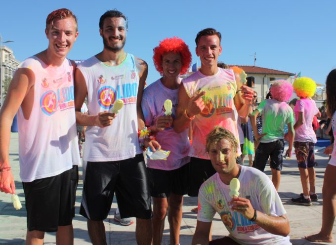 LIDO RUN & COLOR (seconda edizione)