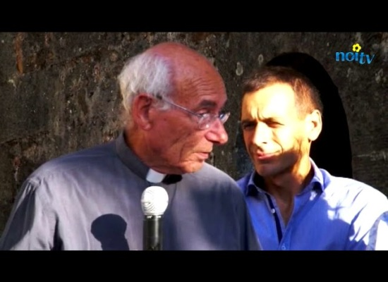 "Cascio, inaugurato l'ostello ""Fra Benedetto""[VIDEO]"