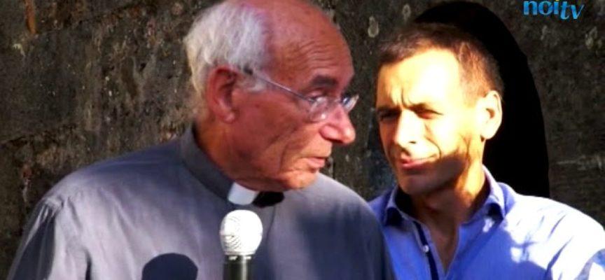 """Cascio, inaugurato l'ostello """"Fra Benedetto""""[VIDEO]"""
