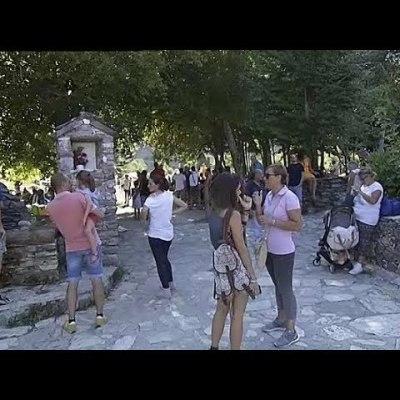 Boom di turisti in Valle del Serchio[video]