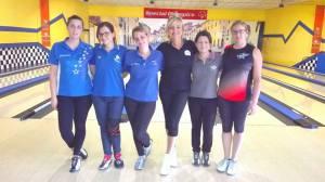 seconda giornata scouting femminile