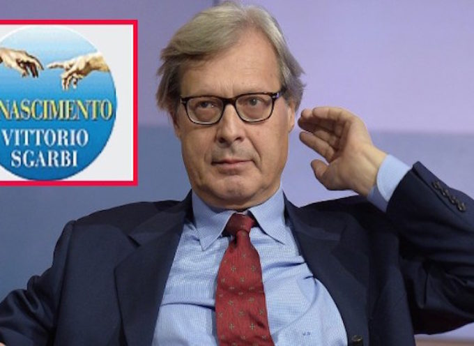 """Vittorio Sgarbi  ha deciso di non presentare la lista """"Rinascimento"""""""