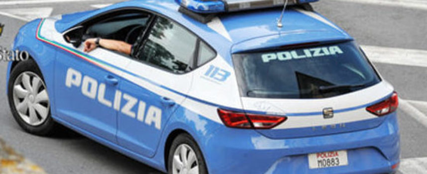 Polizia di Viareggio: la pineta cittadina deve tornare vivibile anche la notte