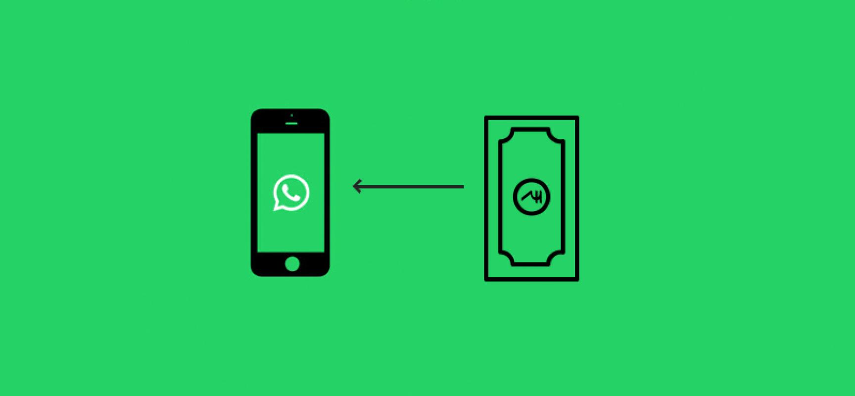 App e utilità. WhatsApp verso i pagamenti, funzione Payments già in rete per inviare e ricevere denaro ai e dai propri contatti
