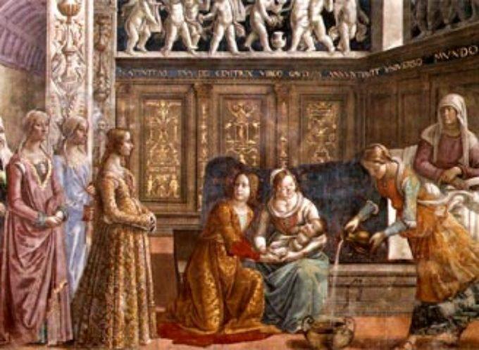 Il Santo del giorno, 8 Settembre: Natività della Vergine Maria
