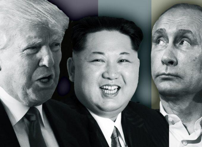 Corea del Nord e Test Nucleari: tutta la verita' che non vi diranno MAI