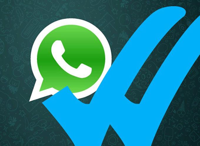 Come evitare la spunta blu Whatsapp
