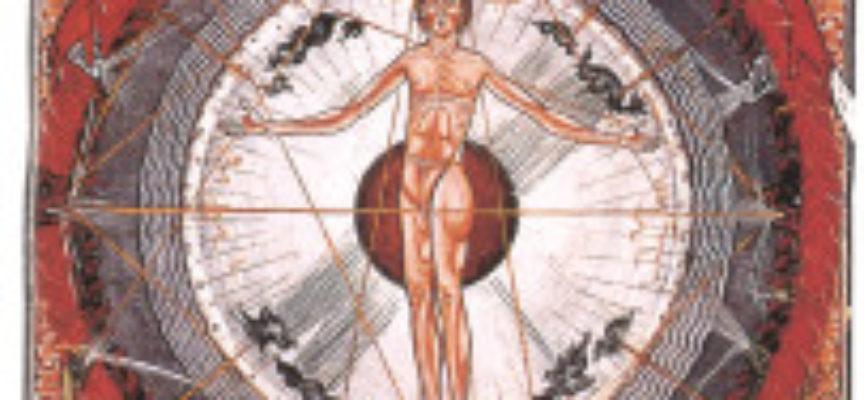 Il Santo del giorno, 17 Settembre: S. Ildegarda di Bingen (e il Card. Bellarmino)