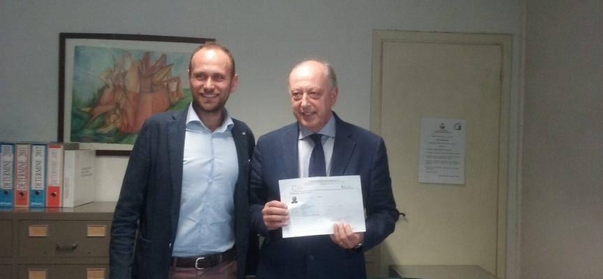 Arriva anche a Lucca la nuova Carta d'identità elettronica