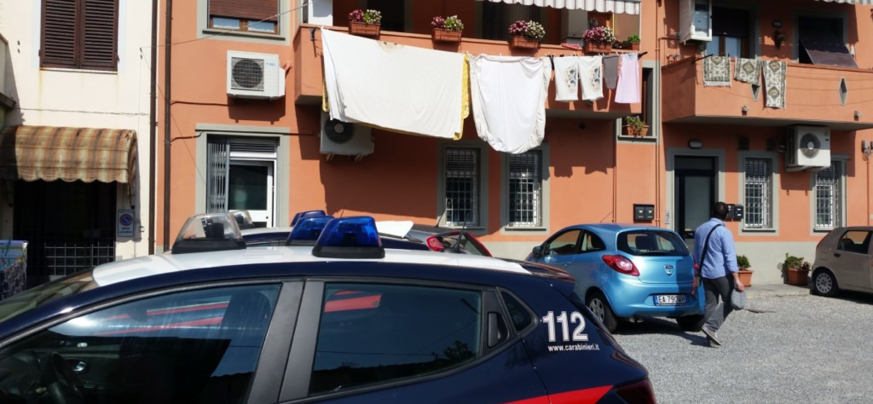 furto alle poste di Nave; i banditi scappano con 100mila euro