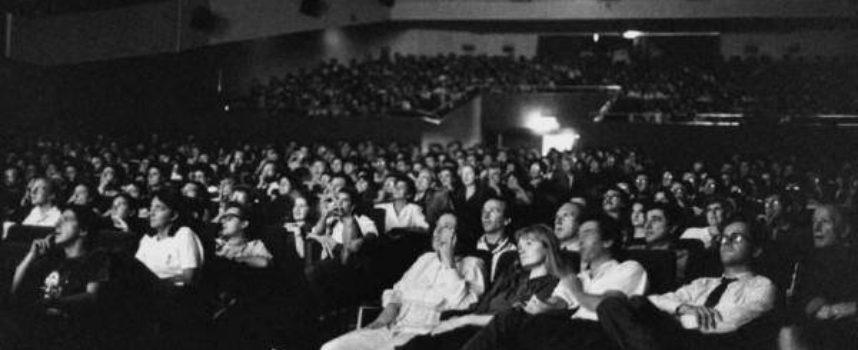 LA DOMENICA AL CINEMA….   CHE RICORDI