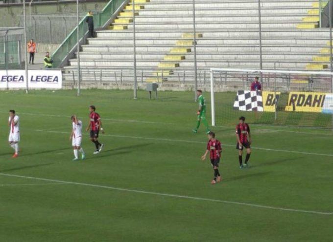 Lucchese – Monza 1 a 1: ecco il resoconto del match
