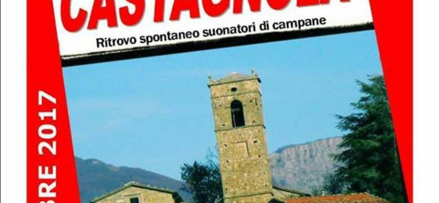 DOMENICA TUTTI A CASTAGNOLA NEL COMUNE DI MINUCCIANO PER SENTIRE LE CAMPANE.