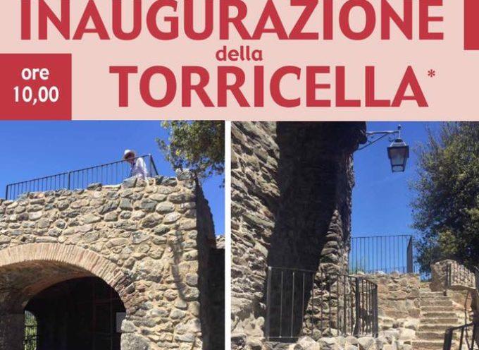 CASTIGLIONE DI GARFAGNANA – DOMENICA 8 SI INAUGURA LA TORRICELLA