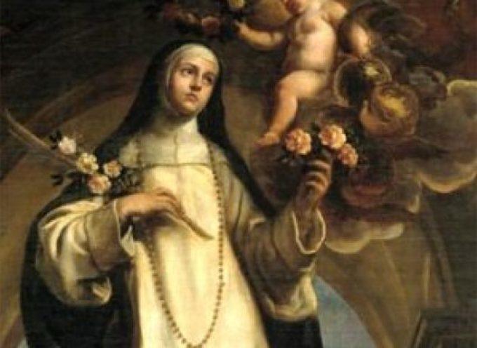Il Santo del giorno, 23 agosto: S. Rosa