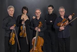 Baciocchi Ensemble con Fabrizio Datteri