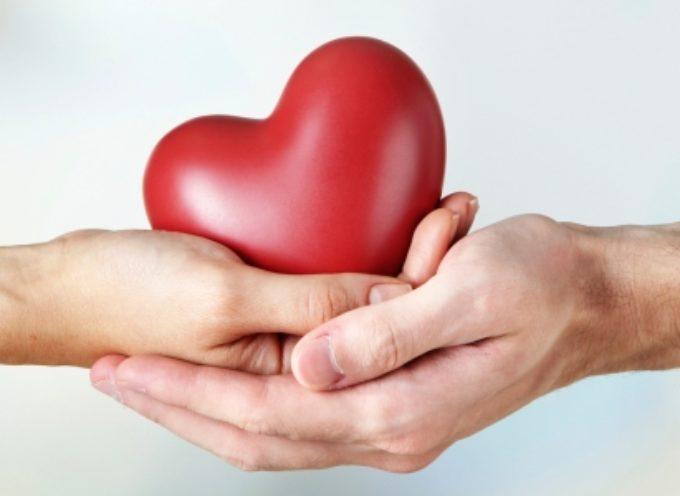 Gesto di grande generosità di una famiglia lucchese, donati gli organi del proprio caro