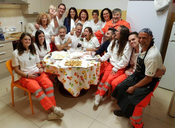 Croce Verde Garfagnana,Grande successo per l'inaugurazione della nuova sezione