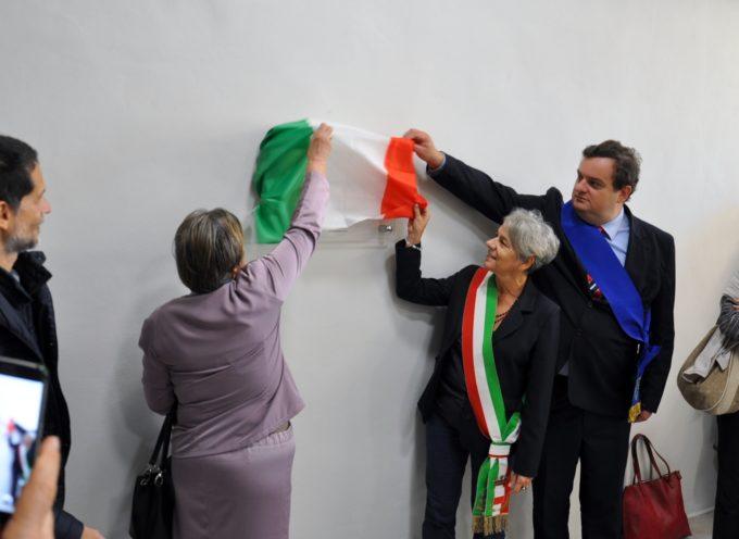 Intitolata all'ex maestro, dalla Provincia di Lucca, una sala del Liceo Musicale in S. Agostino