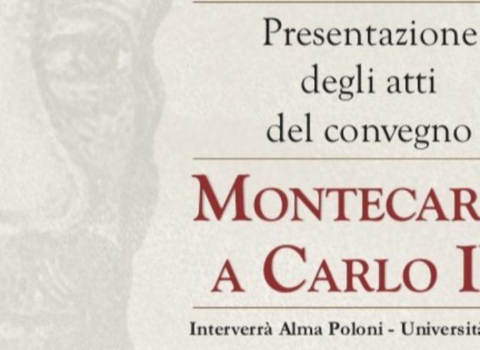 FINALE DELLA FESTA DEDICATO A CARLO IV DI BOEMIA